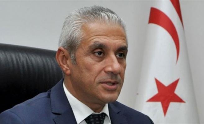 Taçoy, Güney Kıbrıs ile gerçekleştirilen roaming anlaşmasını değerlendirdi