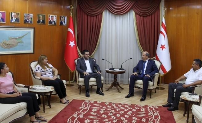 """Tatar: """"Engelliler için yasal düzenleme gerekirse, gerçekleşmesi zorunlu"""""""