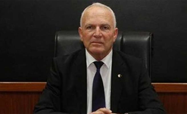 Töre, Miçotakis'in söylediği sözlerin Kıbrıs Türk halkını daha dikkatli olmaya yönlendirdiğini belirtti