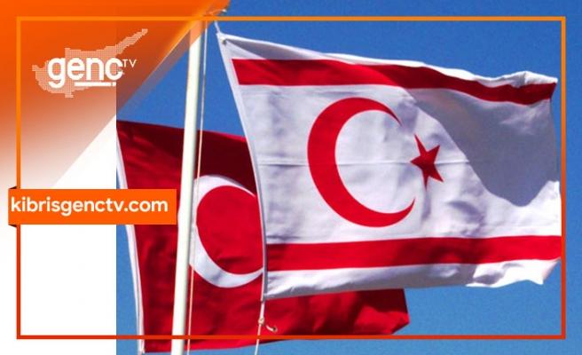 """Türkiye'de """"Kıbrıs İşleri Koordinatörülüğü"""" oluşturuldu"""