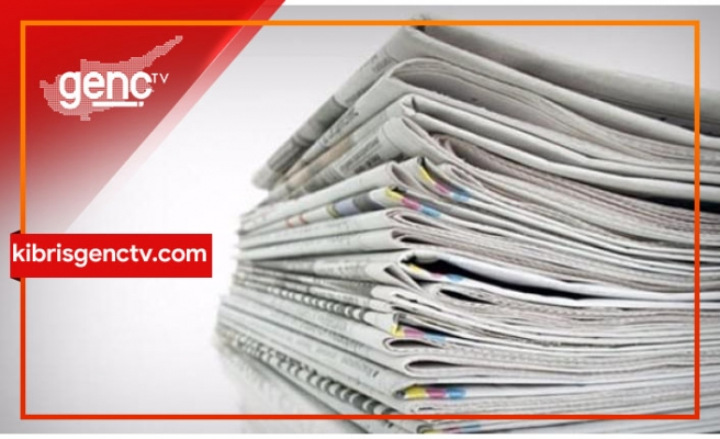 Türkiye Gazetelerinin Manşetleri - 20 Temmuz 2019