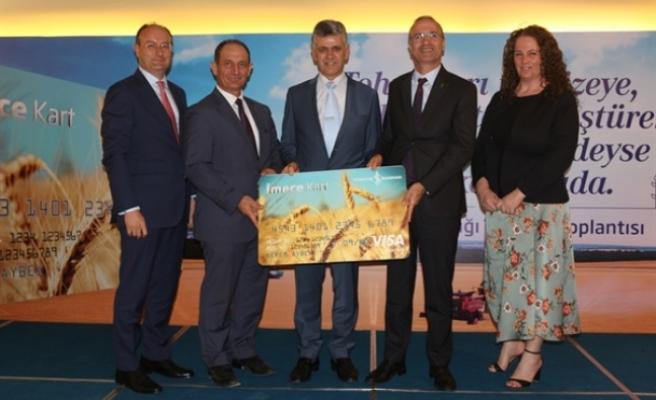 Türkiye İş Bankası'ndan tarımsal üretime destek
