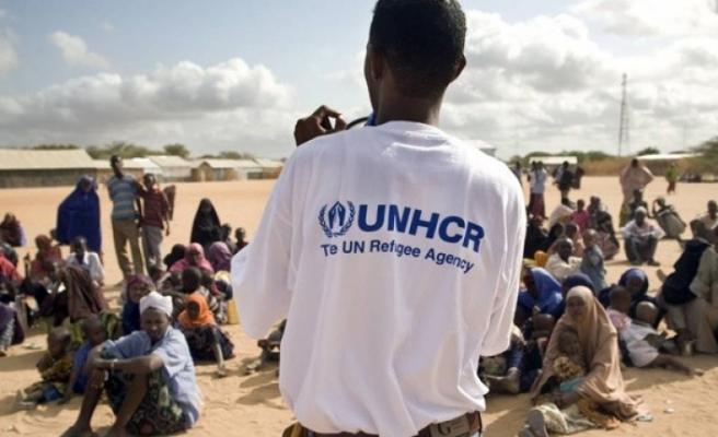 """""""UNHCR'nin siyasi sığınma konusundaki uyarıları"""""""