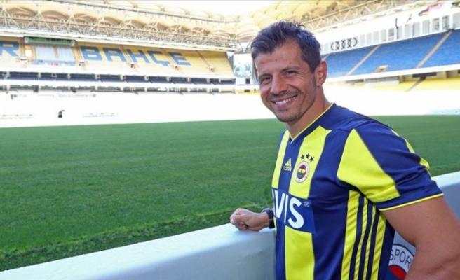 Yeniden Fenerbahçe'de