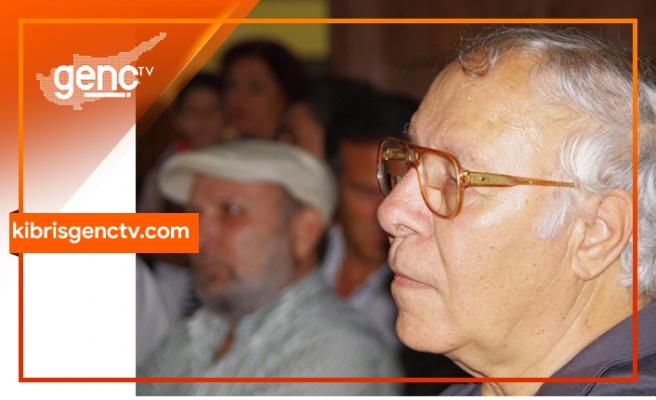 """Ahmet Tolgay'dan """"sansür"""" iddialarına yorum: """"Sadece izlemekle yetineceğim"""""""