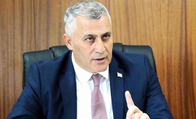 Amcaoğlu, yarın sabah Ankara'ya gidiyor