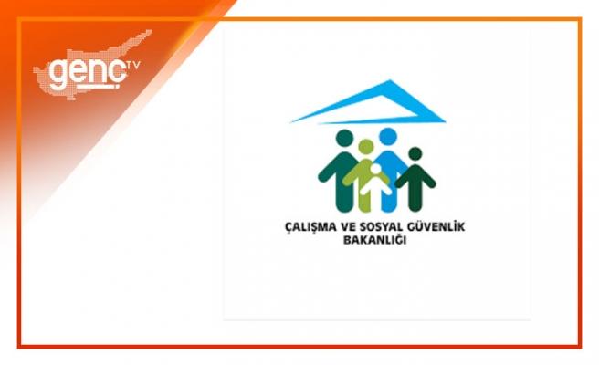 Bayram öncesi sosyal yardım alanlara ek yardım