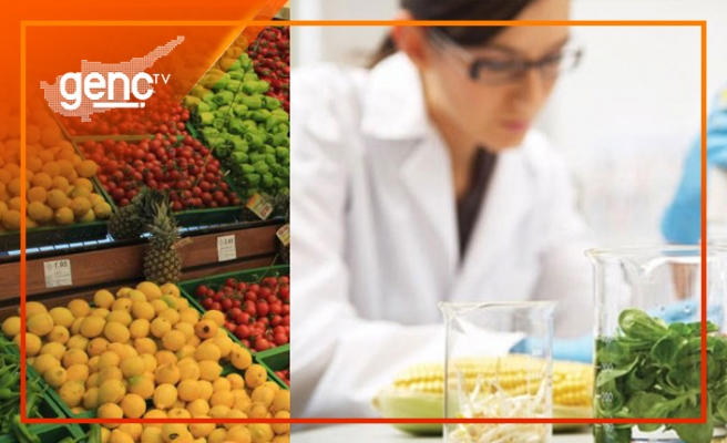 Bazı sebze ve meyvelerde limit üstü kalıntıya raslandı