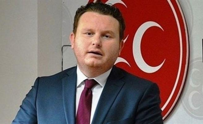 """Bülbül: """"Doğu Akdeniz'le ilgili Türkiye'nin kararlılığı ölçülmeye çalışılıyor"""""""