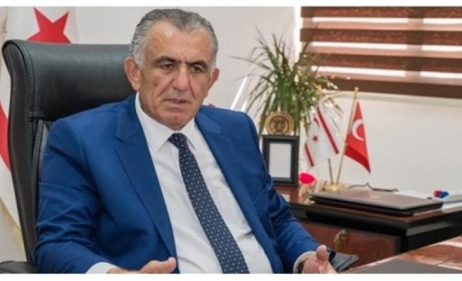 Çavuşoğlu, 8 Ağustos Erenköy Direnişi'nin 55. yıldönümü nedeniyle mesaj yayımladı