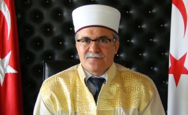 Din İşleri Başkanı Atalay'dan Kurban Bayramı mesajı