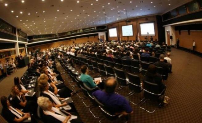 Dış Rumlar toplantısı 27 Ağustos'ta