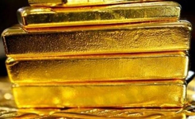 Douala'daki uluslararası havalimanında 2,8 milyon dolar değerinde altın