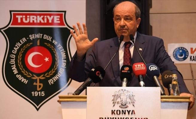 Ersin Tatar'dan Konya'da önemli mesajlar