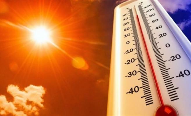 Eylül'ün ilk günlerinde hava 36-39 derece