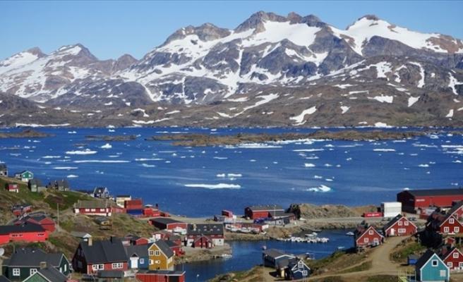 Grönland Dışişleri Bakanlığı'ndan Trump'a yanıt: Satılık değiliz