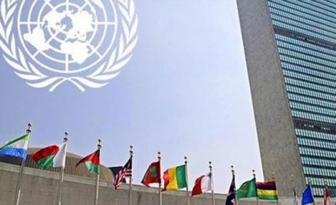 Güney Kıbrıs'tan BM'ye şikayet