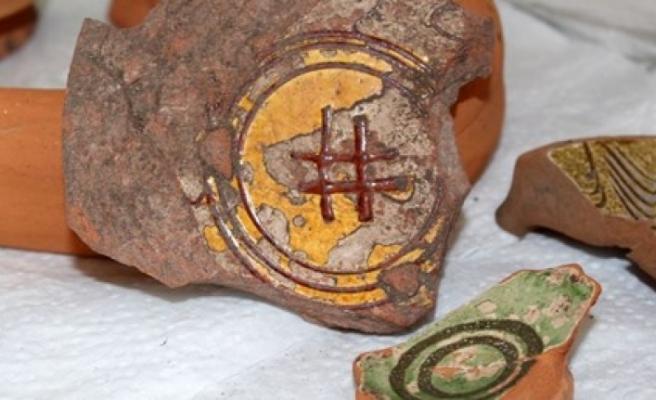 'Hashtag' işaretini 900 yıl önce Bizanslılar kullanmış