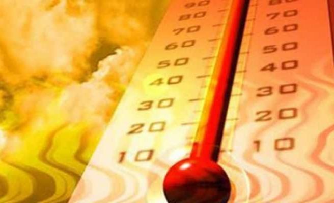 Hava sıcaklığı Perşembe'den sonra 3-4 derece düşecek