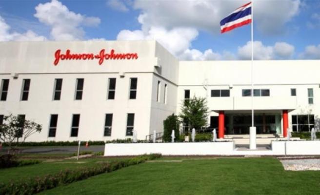 Johnson & Johnson 572 milyon dolar tazminat ödeyecek