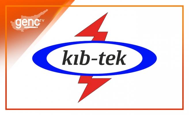 """""""KIB-TEK hariç hiçbir kuruluşun elektrik kesme yetkisi yoktur"""""""