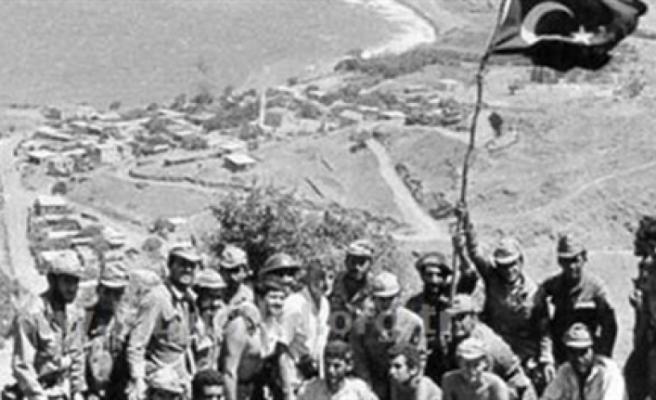 Kıbrıs Türk Kültür Derneği, Erenköy Direnişi nedeniyle mesaj