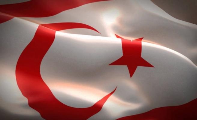 KKTC bayrağını çöpe atan şahıs hakkında yasal işlem başlatıldı
