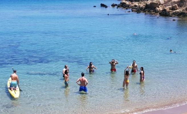 KKTC'deki otellerin Güney'deki turizmle rekabette olduğu iddiası