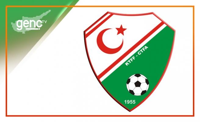 KTFF'den yabancı futbolcu transferleri ile ilgili açıklama