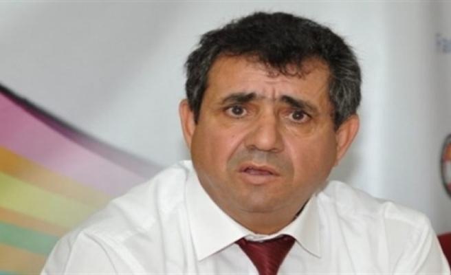 """KTÖS'ten hükümete eleştiri...  """"Para istemek için Ankara'nın yolunu tuttular"""""""
