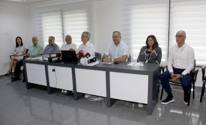 Lİ-KOOP basın toplantısı ile iddialara yanıt verdi