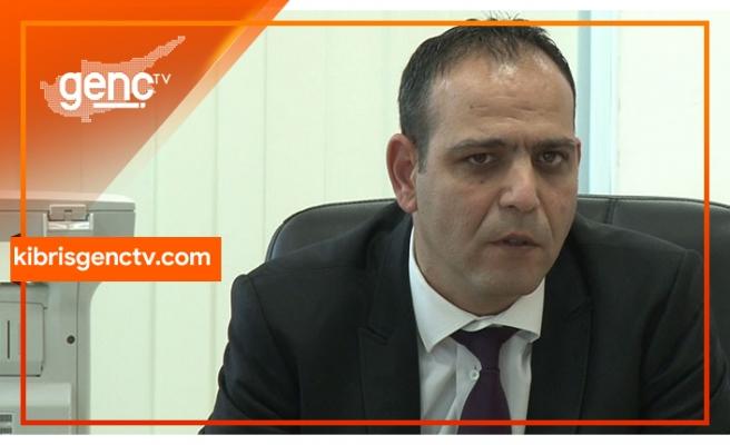 """LTB Başkanı  Harmancı: """"Zor dönemdeyiz ekonomik zorlukları çalışarak aşacağız"""""""