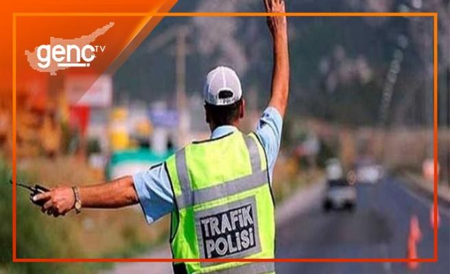 """Polis uyardı: """"Bu yol Trafiğe kapanacak"""""""