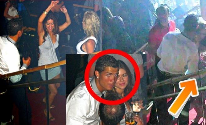 Ronaldo, tecavüz suçlaması için Kathryn Mayorga tarafına ödeme yaptı iddiası