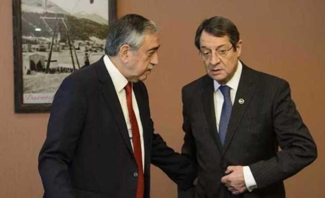 """Rum basını yazdı: """"Doğu Akdeniz'deki gelişmeler şimdilik bir kenara bırakıldı"""""""