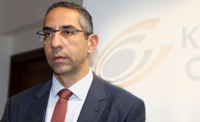 Rum Savunma Bakanı'ndan öneri