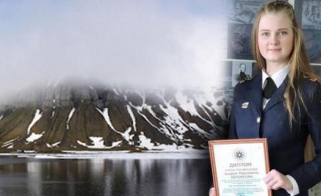 Rusya, bir öğrencinin keşfettiği beş adayı topraklarına kattı