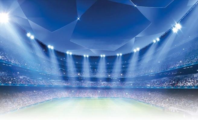 Şampiyonlar Ligi'nde play-off heyecanı başlıyor