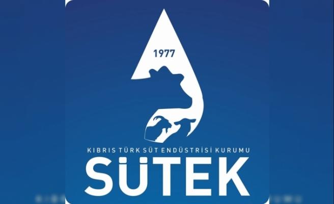 """SÜTEK'ten Özlem Süt Mamülleri LTD'in iddialarına yönelik açıklama: """"Söylemler gerçek dışı"""""""