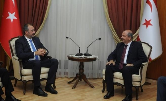 Tatar: Türkiye, sondaj faaliyetlerini uluslararası hukuk temelinde sürdürüyor