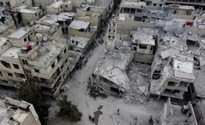 Temmuz ayında Suriye'de 433 sivil öldürüldü