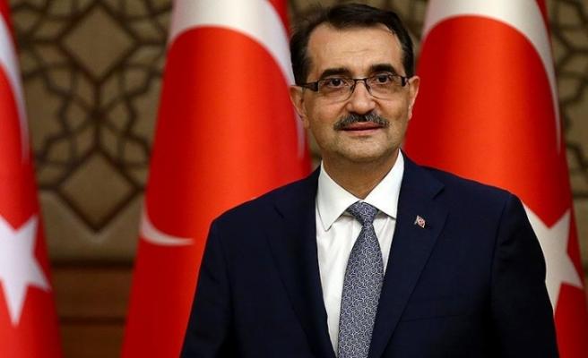 Türkiye Enerji Bakanı yarın KKTC'ye geliyor