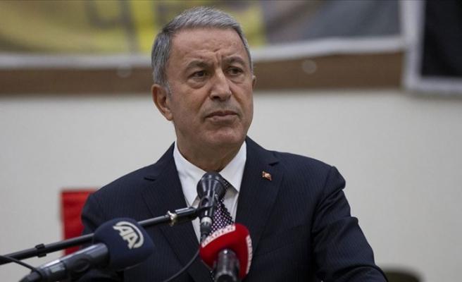 """""""Türkiye'nin garantörlüğünü hafifletmeye çalışmak beyhude bir gayrettir"""""""