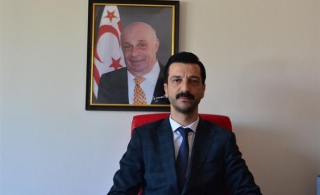 """""""Türkiyeli-Kıbrıslı ayrımcılığını tetikleyen siyaset anlayışını reddediyoruz"""""""