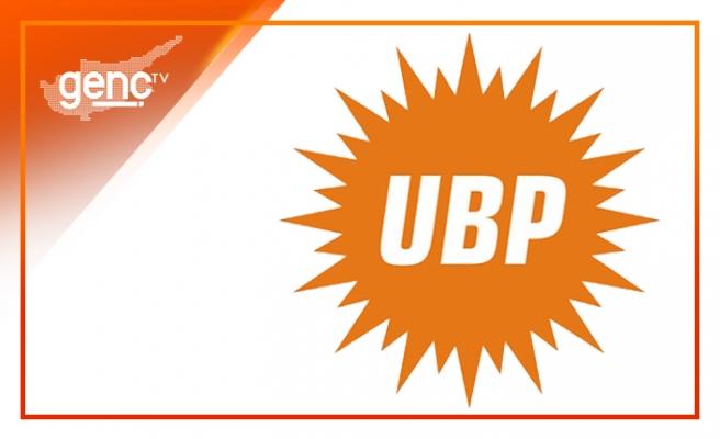 UBP'de bayramlaşma programı açıklandı