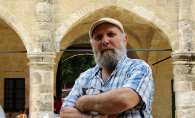 """Yaşar Ersoy: """"UBP – HP döneminde Devlet Tiyatroları'nda sansür ve yasak"""""""