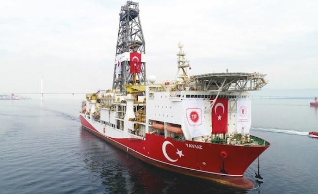 Yavuz'a yeni destek