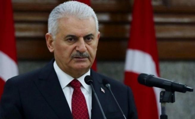 """Yılıdırım: """"KKTC'nin haklarını oldu bittiye getirenlere Türkiye, gereken karşılığı veriyor"""""""