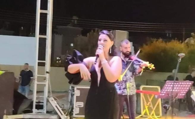 Adanalılar Dayanışma Aktivite ve Kültür Derneği'nden konser
