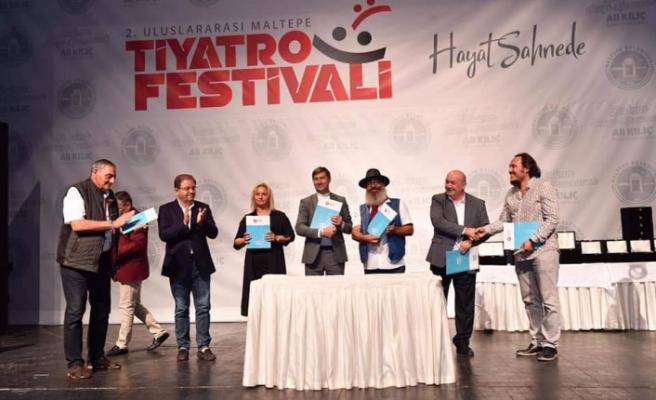 Avrasya Tiyatrolar Birliği protokolüne imza
